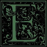 william-morris-letter-e