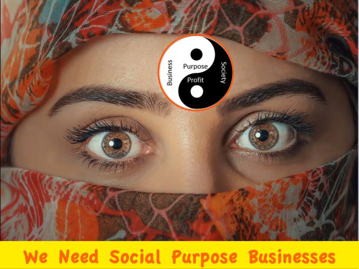 Social-Purpose