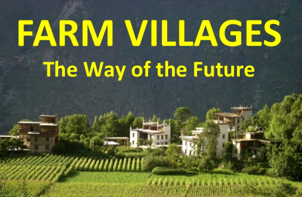 Farm-Villages