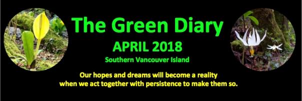 Green-Diary
